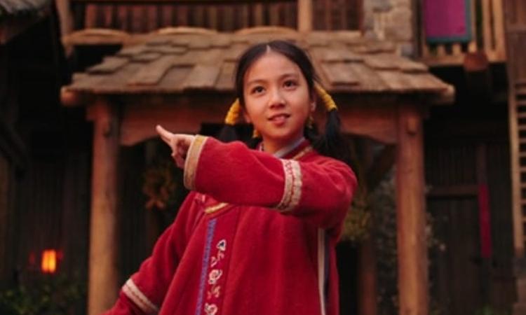 Crystal Rao del Live Action de Mulan firma con Easy Entertainment