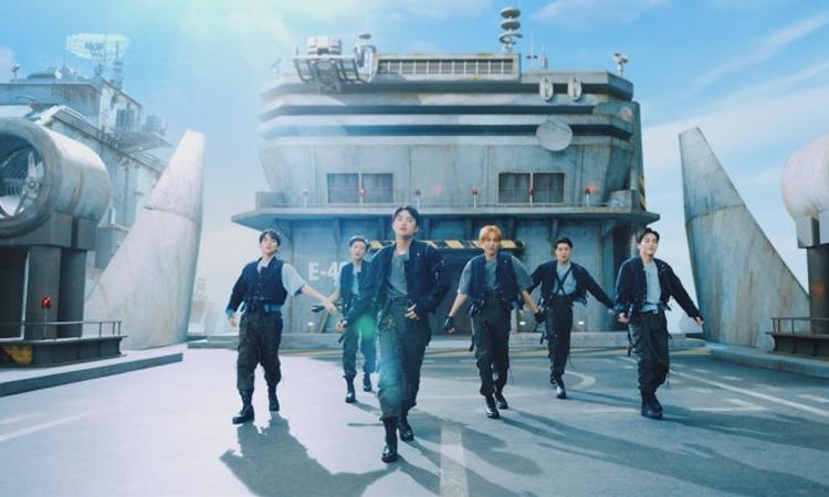 5 datos sobre el regreso de EXO con 'Don't Fight the Feeling'