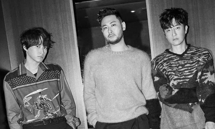 Epik High anuncia su regreso con un nuevo lanzamiento