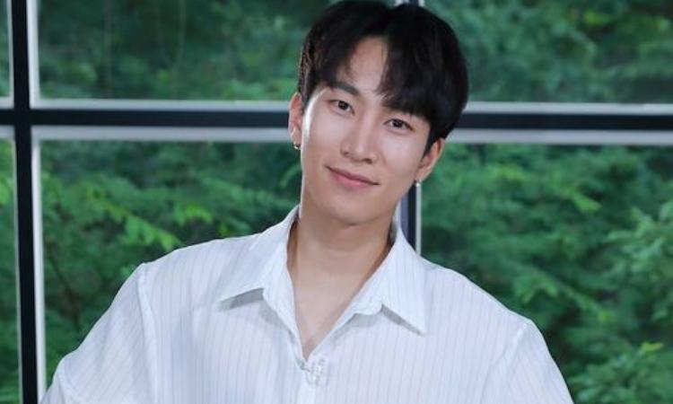 Eunkwang de BTOB expresa sus pensamientos sobre el final de Kingdom
