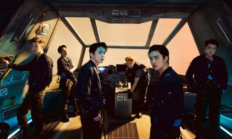 EXO hace su tan esperado regreso con el MV de 'Don't Fight the Feeling'