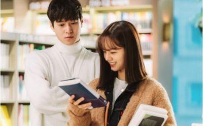 Escena de Go Kyung Pyo en My Rommate is a Gumiho
