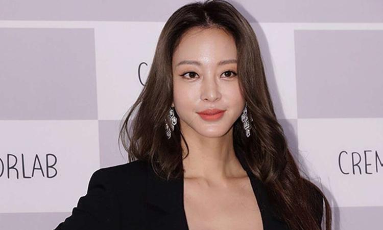 Han Ye Seul realiza un nuevo post en Instagram con un mensaje a los 'haters'