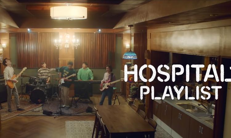 ¿Qué veremos en la segunda temporada de 'Hospital Playlist'?