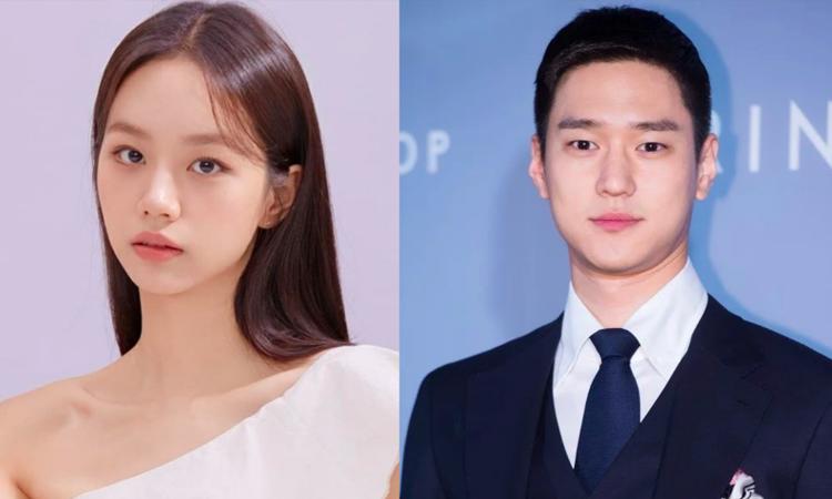 Go Kyung Pyo hará un cameo en 'My Roommate is a Gumiho'