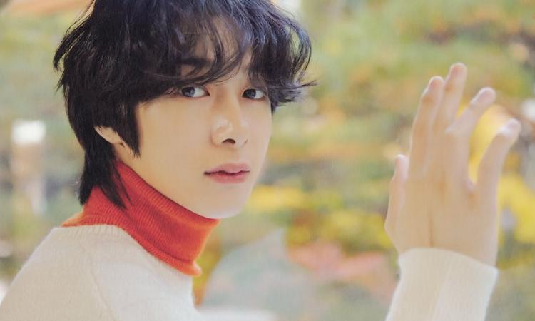Hyungwon de MONSTA X confirmado para protagonizar el próximo drama web 'Fly Again'
