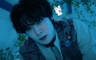 NCT 127 x Amoeba Culture lanzan un vídeo teaser intenso para 'Save'