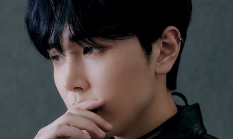 Jaeyoon de SF9