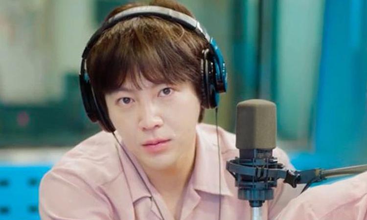 Jang Geun Suk será DJ especial en 'Kim Young Chul's Power FM'