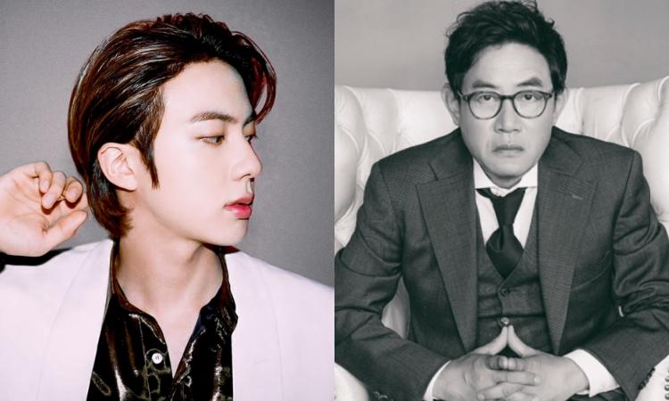 Jin de BTS podría aparecer en la próxima película deLee Kyung Kyu