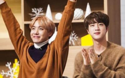 Jin y J-Hope de BTS cumplen sus importantes promesas con ARMY