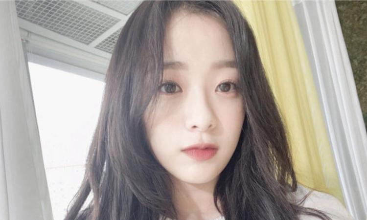 Jinsol de APRIL se pronuncia sobre las acusaciones de intimidación realizadas por Lee Hyunjoo