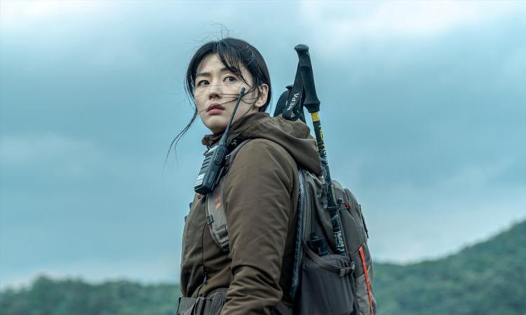 Confirman fecha de estreno de 'Jiri Mountain'