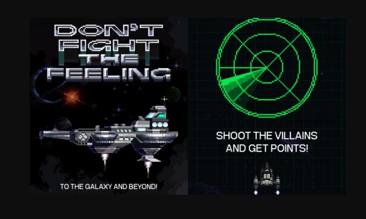 Cómo jugar 'EXO SHIP SAGA', el juego web de EXO