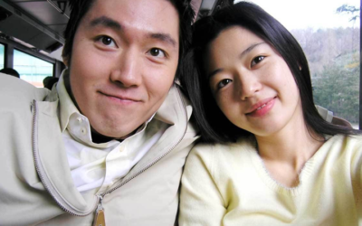 Esposo de Jun Ji Hyun niega rumores de divorcio