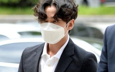 O ex-membro do BTOB Jung Ilhoon é condenado à prisão por compra e uso de maconha.