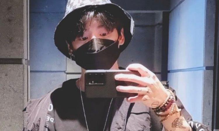 Siete artículos de Jungkook de BTS que también puedes usar en tu vida cotidiana