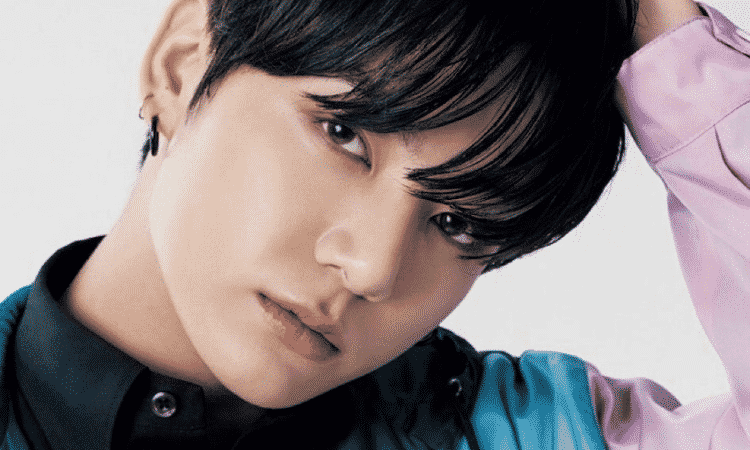 Tres celebridades coreanas que han sido inspiración para Jungkook de BTS