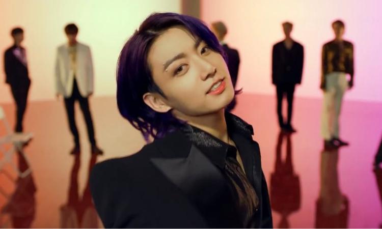 Crítico musical compara a Jungkook de BTS con Michael Jackson y Bruno Mars