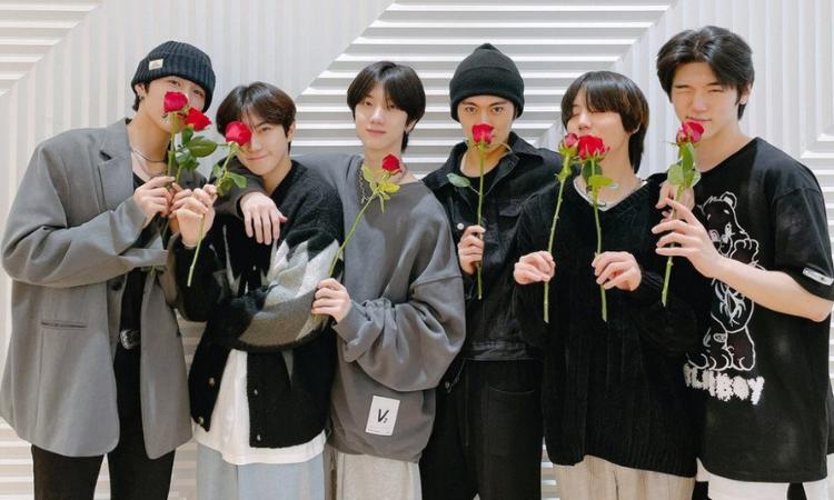 El grupo masculino Just B anuncia su fecha oficial de debut