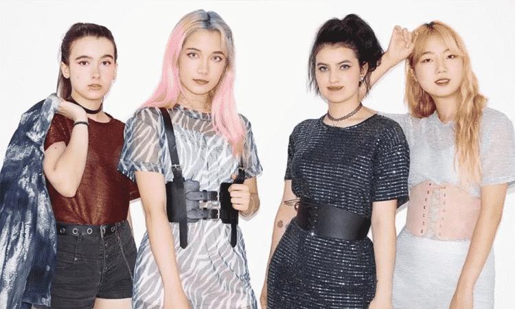 KAACHI lanza nuevas versiones en español de 'Your Turn' y 'Photo Magic'