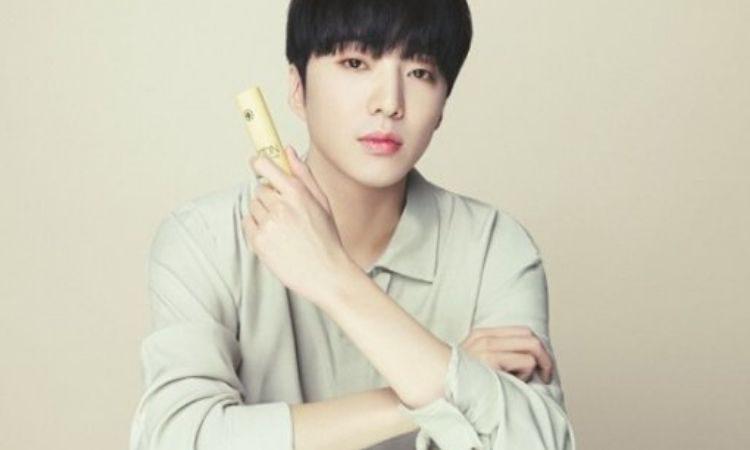 Kand Seung Yoon para J.One Cosmetics