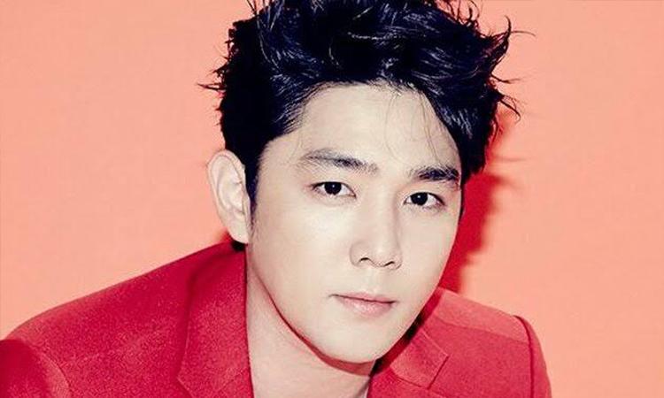 Kangin, ex miembro de Super Junior reaparece luego de 3 meses