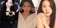 Karina da aespa, Jennie da BLACKPINK e Arin da OH MY GIRL são as ídolos femininas mais populares do mês de junho
