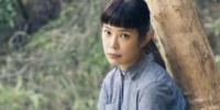 Kate Yeung, quien fue una popular actriz china ahora es guardia de seguridad