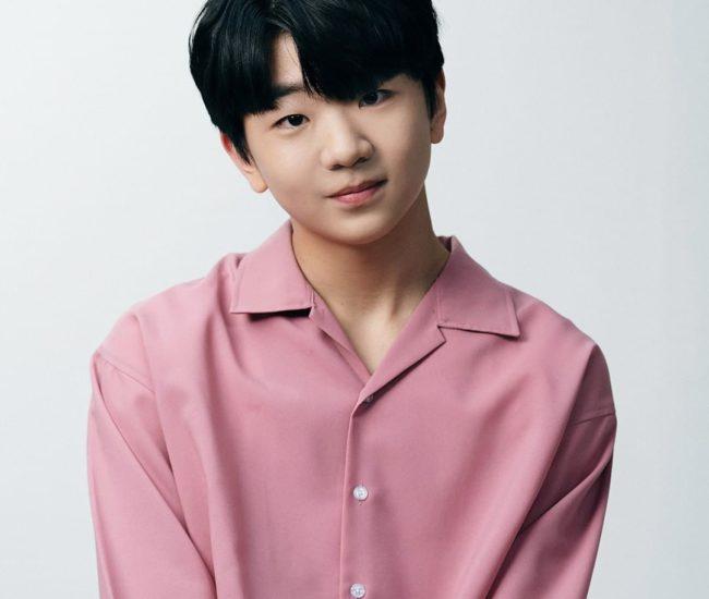 Kim Jeong Min