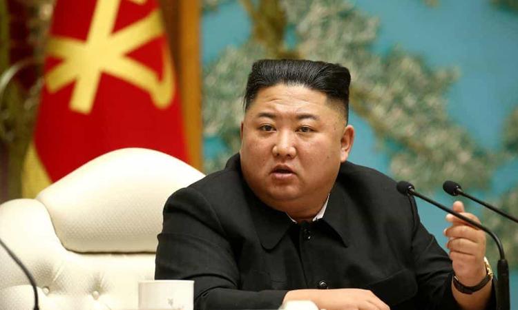 Dictador norcoreano Kim Jong Un asegura que el Kpop es un