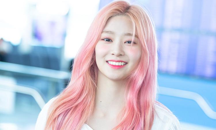 Kim Minju de IZ*ONE se une a la tendencia y abre su Instagram personal