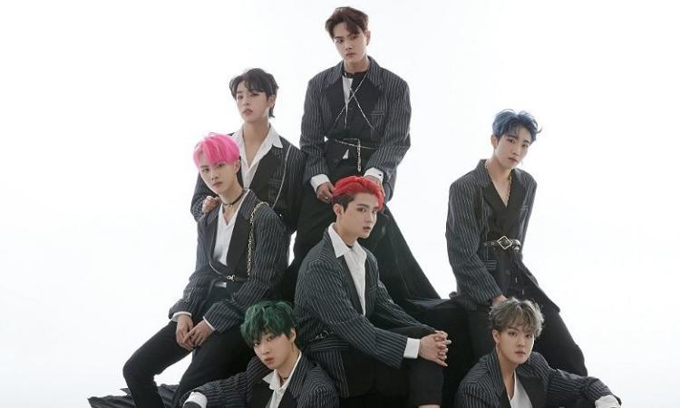 El grupo novato Kingdom anuncia su regreso en julio
