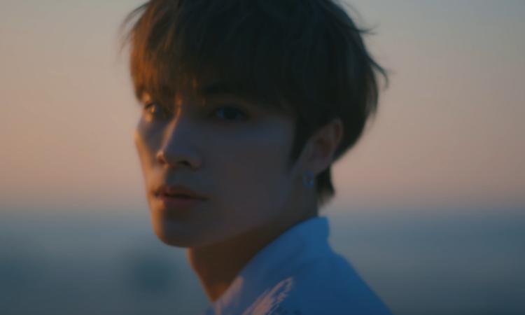 Kun y Xiaojun de WayV conectan su belleza con la naturaleza en el clip teaser de 'Back To You'