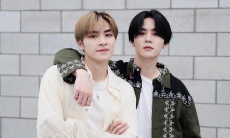 Kun y Xiaojun de WayV reciben criticas por cantar 'Back to You' en chino durante un programa coreano