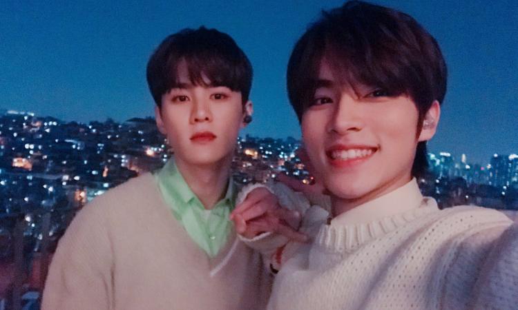 Kun y Xiaojun de WayV anuncian el lanzamiento de su nuevo sencillo 'Back To You'