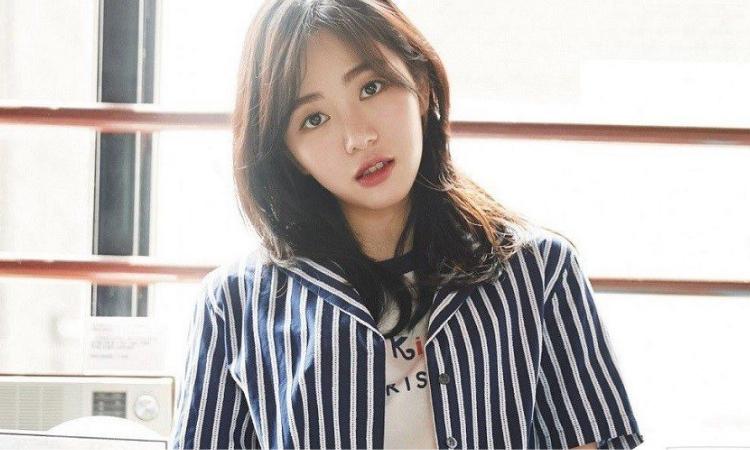 Kwon Mina advierte que demandará a quienes hacen comentarios maliciosos sobre su relación
