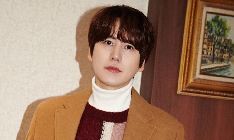 Kyuhyun de Super Junior estrenará nueva canción de su 'PROJECT: 季 2021'