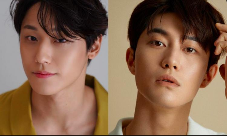 Lee Do Hyun e Kwak Dong Yeon para estrelar na Nova Série Netflix