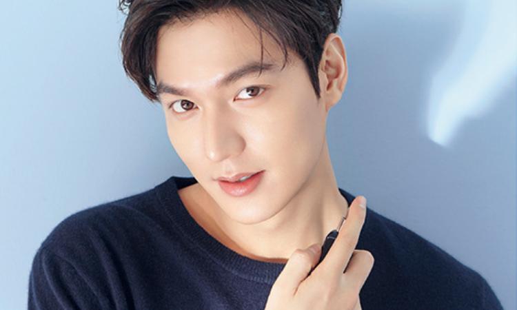 ¿Cuál es el aroma de Lee Min Ho? ¡Este es el perfume favorito del actor!