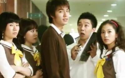 """""""I'm Sam"""" uno de los clásicos kdramas con Lee Min Ho que no te puedes perder"""