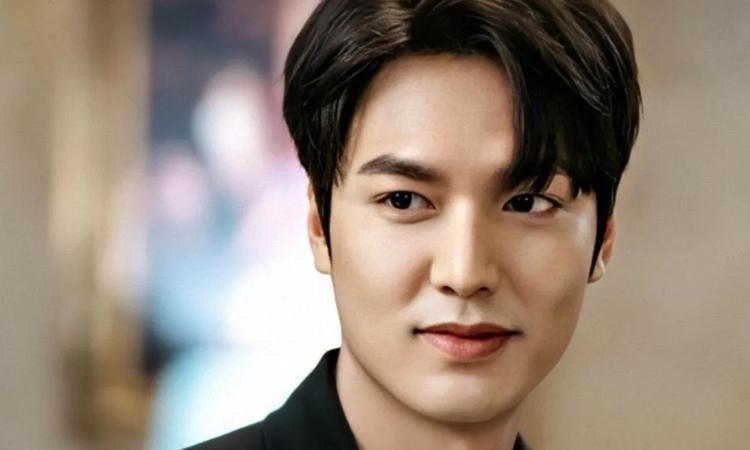 Isto é o que vale a riqueza do ator coreano Lee Min HoIsto é o que vale a riqueza do ator coreano Lee Min Ho