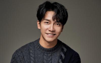 Lee Seung Gi vuelve a firmar con Hook Entertainment para promocionar bajo dos sellos