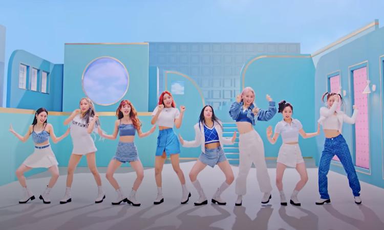Conoce a LIGHTSUM, el nuevo grupo de Kpop de Cube Entertainment