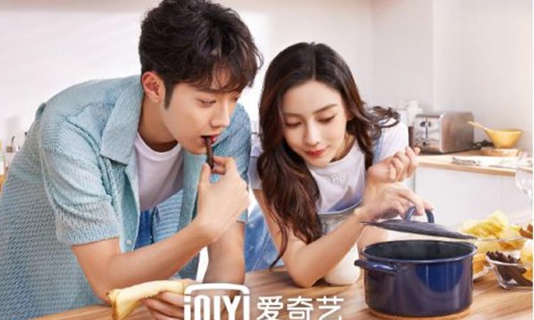 Angelababy y Lai Guanlin protagonizan el Cdrama 'Love the Way You Are'