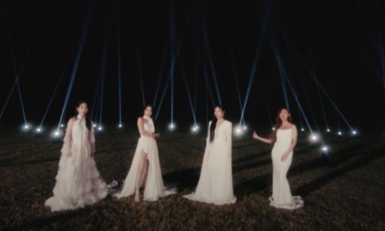 MAMAMOO regresa con un MV melancólico para 'Where Are We Now'