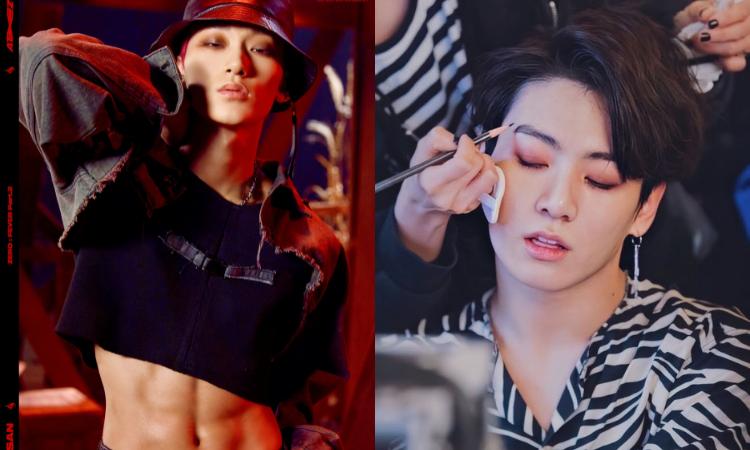 Maquilladores profesionales responden a los fans que se enojan por que tocan a sus idols K-pop