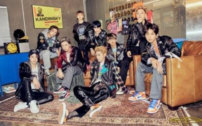 NCT 127 aparecerá en la segunda temporada de 'Analog Trip'