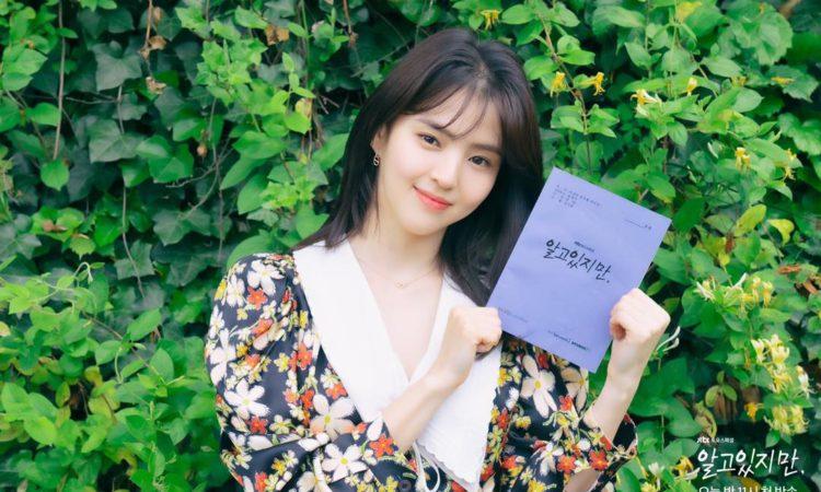 Song Kang y Han So Hee hablan de la diferencia de Nevertheless a otros romances universitarios
