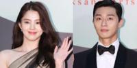Park Seo Joon y Han So Hee protagonizarían un nuevo Kdrama de terror
